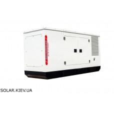 Дизельная электростанция 50 кВт DALGAKIRAN DJ70CP  в кожухе