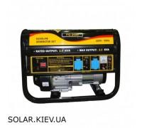 Электрогенератор 2 кВт Forte FG2500