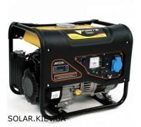 Бензогенератор 1,5 кВт Forte FG2000