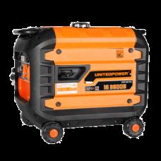 Генератор бензиновый 3 кВт UNITED POWER IG3600S