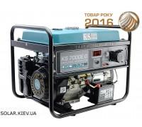 Гибридный генератор 5 кВт Könner&Söhnen KS 7000E G