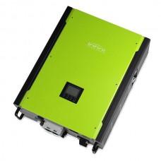 Гибридный инвертор Voltronic Power / InfiniSolar 10 кВт