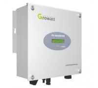 Сетевой инвертор GROWATT 1000 S (1кВ, 1-фаза, 1 МРРТ)