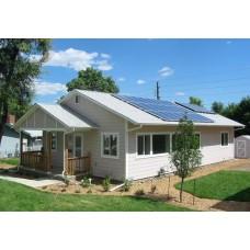 Сетевая станция 5 кВт под Зеленый тариф для домовладения