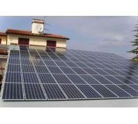 Сетевая станция 30 кВт Зеленый тариф