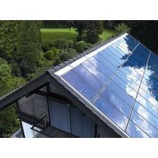 Сетевая станция 15 кВт под Зеленый тариф для домовладения