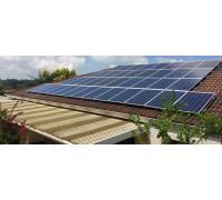 Сетевая станция 20 кВт Зеленый тариф