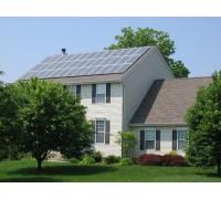 Сетевая станция 12 кВт Зеленый тариф