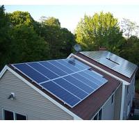 Сетевая станция 10 кВт Зеленый тариф