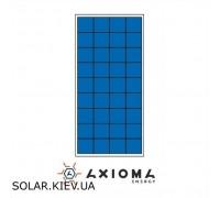 Фотоэлектрическая панель 150 Вт Axioma energy AX 150P