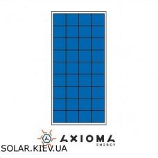 Фотоэлектрическая панель 150 Вт поли Axioma energy AX 150P