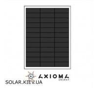 Солнечная панель 50 Вт моно Axioma energy AX 50M