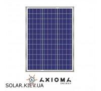 Солнечная панель 50 Вт Axioma energy AX 50P