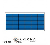 Батарея солнечная 60 Вт Axioma energy AX 60P