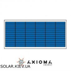 Батарея солнечная 60 Вт поли Axioma energy AX 60P