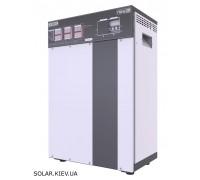 Стабилизатор напряжения трехфазный 52,8 кВт Герц 16-3/80A