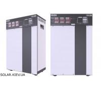 Стабилизатор напряжения трехфазный 21,1 кВт Герц 16-3/32A