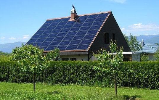 Как выбрать солнечную электростанцию