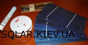 Пленочные солнечные панели