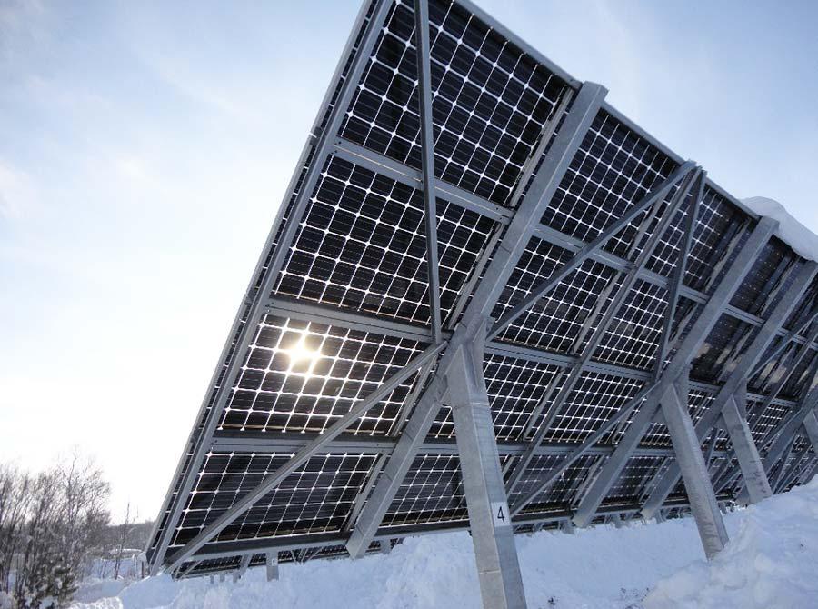 Солнечные батареи для дома особенности