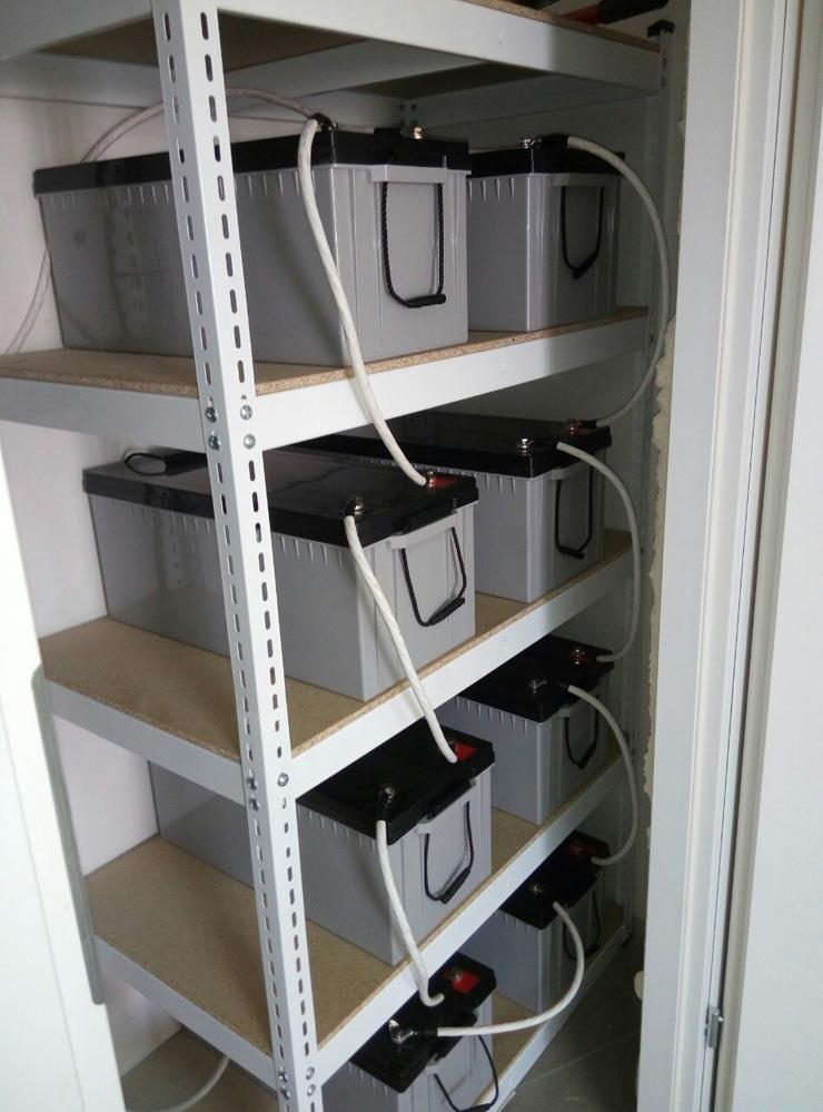 Реализация резервного электроснабжения в загородном доме