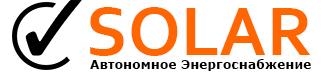 SOLAR - Системы резервного и автономного электроснабжения, электростанция для дома, солнечные батареи для дома